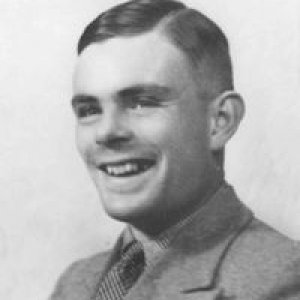 A. Turing