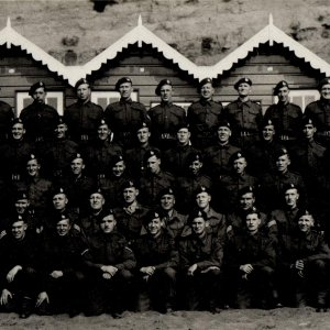 46 Commando (Z Troop)