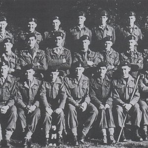 48 Commando officers