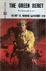 The Green Beret: The Story of the Commandos 1940-1945