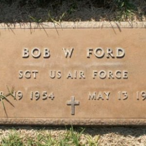 B. Ford (grave)