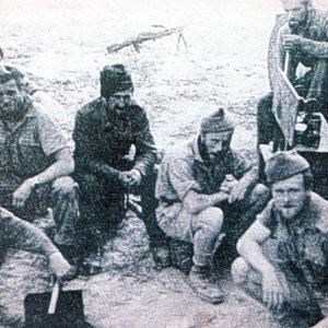 L Det SAS group 1942