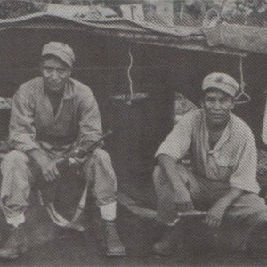 Code Talkers on Guam