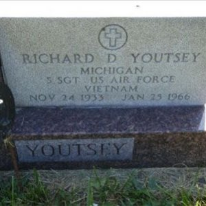 R. Youtsey (grave)