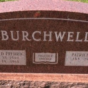 A. Burchwell (grave)