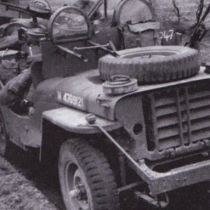 1 SAS group 1945