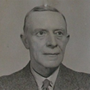 Rainald Burne