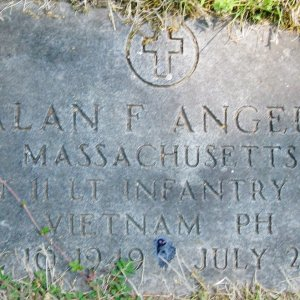 A. Angell (Grave)