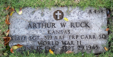 A. Ruck (grave)