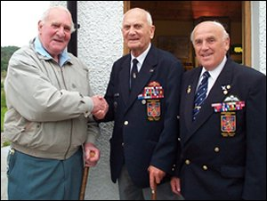 Czech veterans group