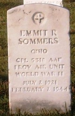 E. Sommers (grave)
